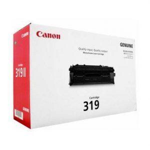 CANON Cartridge 319, 319 打印機黑色碳粉盒, CANON Cartridge 319, 319