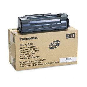 Panasonic UG3380 傳真機碳粉盒, Panasonic UG3380 Toner Cartridge