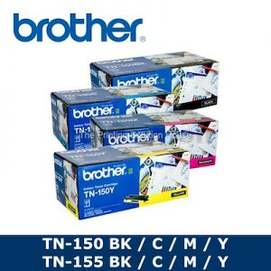 Brother TN-150 標準碳粉盒, Brother TN-150 Original Toner Cartridge