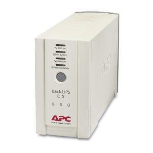APC BK650AS