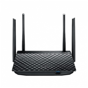 ASUS RT-AC58U 路由器, ASUS RT-AC58U Router