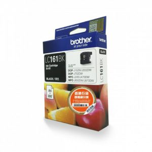BROTHER LC161 墨盒, BROTHER LC161 Ink Cartridges