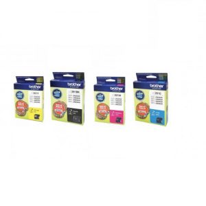 BROTHER-LC261-500x500, BROTHER LC261 Ink Cartridges