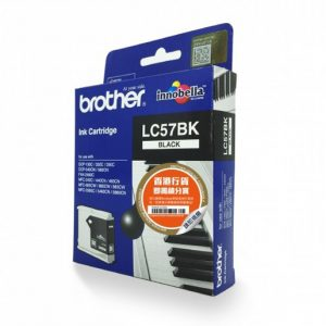 BROTHER LC57 墨盒, BROTHER LC57 Ink Cartridges