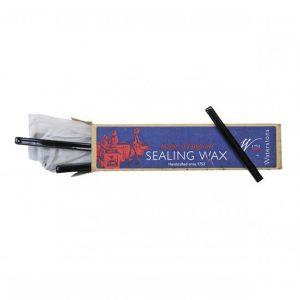 Bee Sealing Wax (Bank of England)