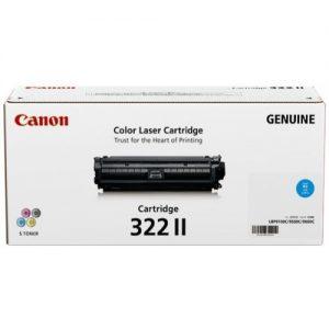 CANON Cartridge 322 II