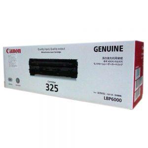 CANON Cartridge 325 打印機碳粉盒, CANON Cartridge 325