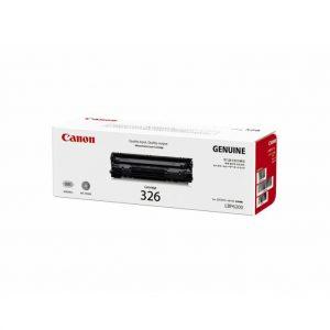 CANON Cartridge 326 打印機碳粉盒, CANON Cartridge 326