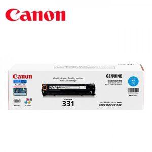 CANON Cartridge 331 系列打印機碳粉盒, CANON Cartridge 331