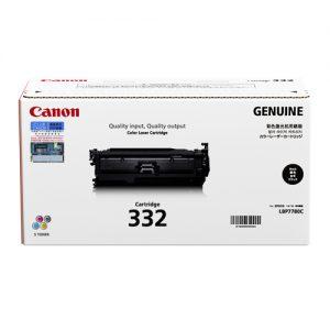 CANON Cartridge 332 系列打印機碳粉盒, CANON Cartridge 332