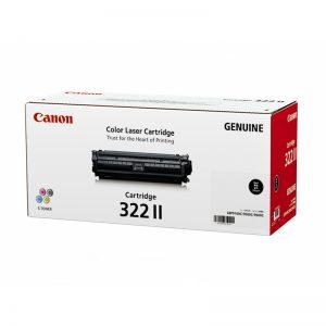 CANON Cartridge 332 II 打印機黑色碳粉盒, CANON Cartridge 332 II