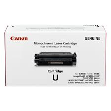 CANON Cartridge U打印機碳粉盒, CANON Cartridge U Cartridge