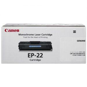 CANON EP-22 打印機碳粉盒, CANON EP-22 Toner