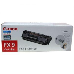 CANON FX-9 傳真機碳粉盒, CANON FX-9 Fax Toner Cartridge