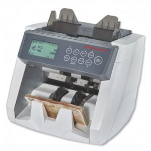 DOUBLE POWER DP-7218VB 點鈔機 (智能) HK$ RMB USD MOP 7貨幣DOUBLE POWER DP-7218VB banknote counter (7 currencies)
