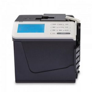 DOUBLE POWER DP-988VB 點鈔機(10國貨幣), DOUBLE POWER DP-988VB banknote counter (10 currencies)
