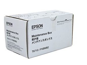EPSON C13T671000 - Maintenance Box
