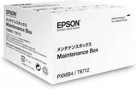 EPSON C13T671200 - Maintenance Box