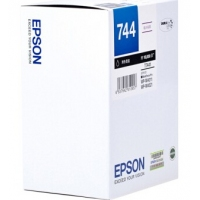 EPSON T744 Ultra High Capacity Ink Cartridge (Black)