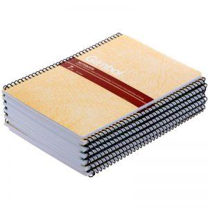 Gambol S5807 A5 線圈單行簿, Gambol S5807 A5 notebook