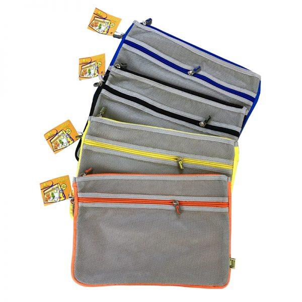Godex GX-9110-9114 Zipper Bag