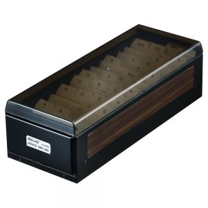 KW-TriO 4800 咭片盒, KW-TriO 4800 Business Card Box