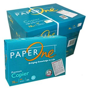 PaperOne A4 75gsm