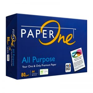 PaperOne A4 80gsm 影印紙, PaperOne A4 80gsm Copy Paper
