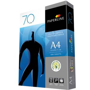 Paperline A4 70gsm