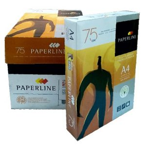 Paperline A4 75gsm