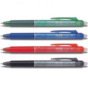 Pilot Frixion Click Ball Rolling Pen