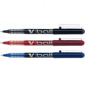 Pilot V Ball