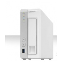 QNAP TS-131P 網路連接儲存設備, QNAP TS-131P Network Attached Storage (NAS)