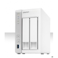 QNAP TS-231P 網路連接儲存設備, QNAP TS-231P Network Attached Storage (NAS)
