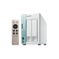 QNAP TS-251A 網路連接儲存設備, QNAP TS-251A Network Attached Storage (NAS)