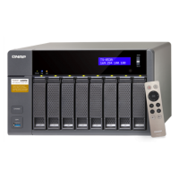 QNAP TS-853A 網路連接儲存設備, QNAP TS-853A Network Attached Storage (NAS)