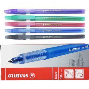 Stabilo Liner 808 Ball Pen