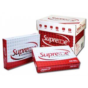 Supreme A4 70gsm