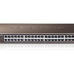TP-Link TL-SF1048 網絡交換機, TP-Link TL-SF1048 Network Switch