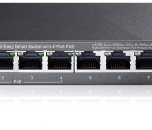 TP-Link TL-SG108PE 網絡交換機, TP-Link TL-SG108PE Network Switch