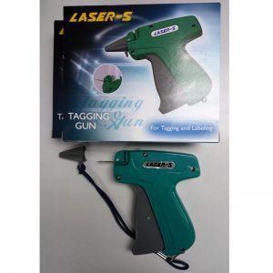 Tagging Gun_LASER-S