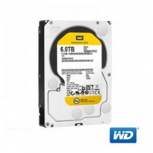 Western Digital WD6002FRYZ 硬碟, Western Digital WD6002FRYZ Hard Dive