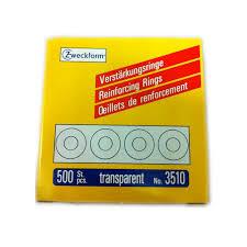 Zweckform Reinforcement Label