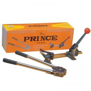 太子牌打包機, Prince Strapping Tool & Sealer