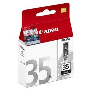 CANON CLI-35 原裝墨水盒 (9.3ml)黑色