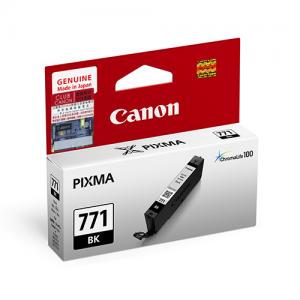 CANON CLI-771 原裝墨水盒(標準裝)5色