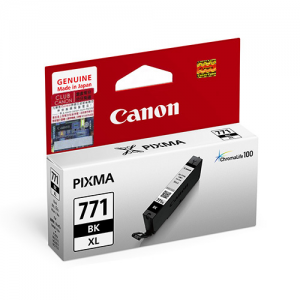 CANON CLI-771XL 原裝墨水盒(高用量)5色
