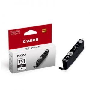 CANON CLI751XL 墨水盒(高用量