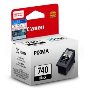 CANON PG740 墨盒, CANON PG740 Ink Cartridges