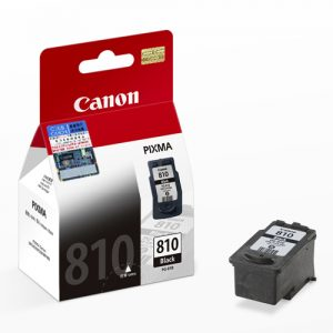 CANON PG810 墨盒, CANON PG810 Ink Cartridges